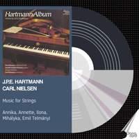 Music for Strings by J.P.E. Hartmann