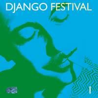 Django Festival 1