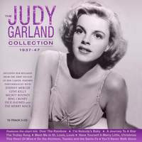 The Judy Garland Collection 1937-47 (3cd)