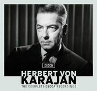 Herbert von Karajan - Complete Decca Recordings