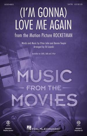 Bernie Taupin_Elton John: (I'm Gonna) Love Me Again