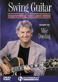 Swing Guitar DVD 2