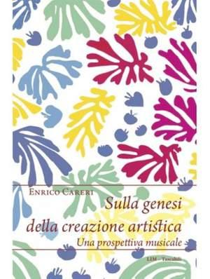 Enrico Careri: Sulla Genesi Della Creazione Artistica