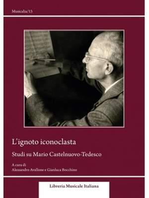 Susanna Pasticci: L'Ignoto Iconoclasta