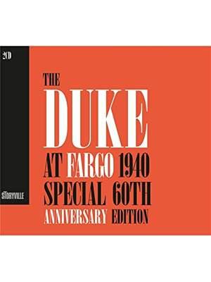 The Duke At Fargo, 1940: Special 60th Anniversary Edition