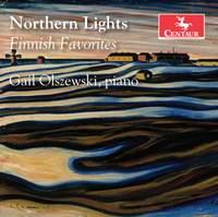 Northern Lights: Finnish Favorites