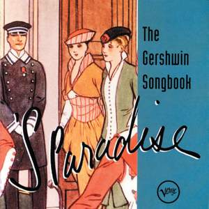 'S Paradise - The Gershwin Songbook (The Instrumentals)