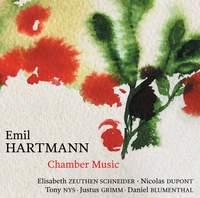 Emil Hartmann: Chamber Music