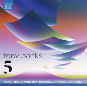 Tony Banks: Five