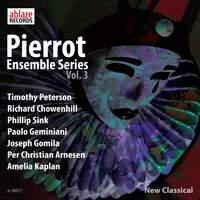 Pierrot Ensemble Series, Vol. 3