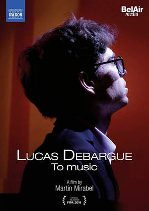 Lucas Debargue: To Music Product Image