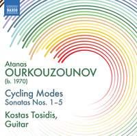 Atanas Ourkouzounov: Cycling Modes