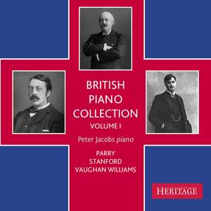 British Piano Collection Volume 1