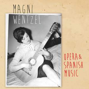 Opera & Spanish Music Product Image