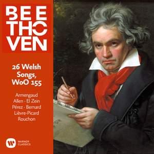 Beethoven: 26 Welsh Songs, WoO 155 Product Image