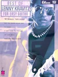 Best Of (Easy Guitar)