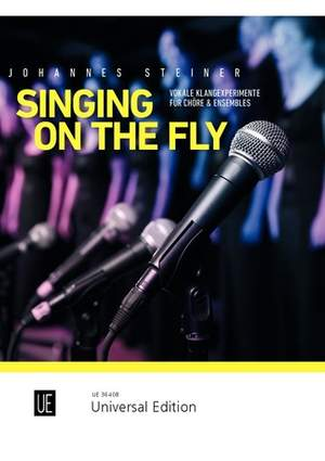 Steiner, J: Singing on the Fly