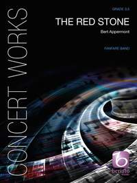 Bert Appermont: The Red Stone