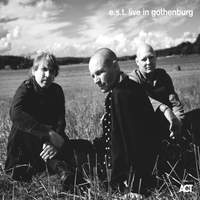 e.s.t. live in Gothenburg - Vinyl Edition