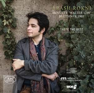 Taste the Best - Piano Works