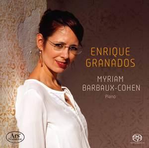 Enrique Granados - Works For Piano