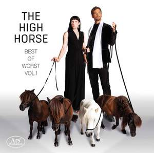 The High Horse - Best of Worst Volume 1 Product Image