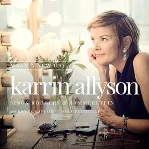 Many a New Day: Karrin Allyson Sings Rodgers & Hammerstein