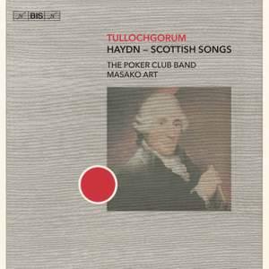 Haydn: Tullochgorum