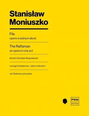 Moniuszko, S: The Raftsman