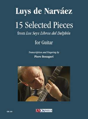 Narbaez, L: 15 Selected Pieces