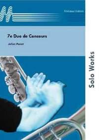 Julien Porret: 7e Duo de Concours