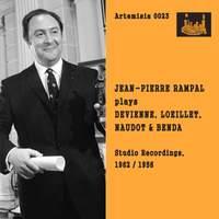 Devienne, Loeillet & Others: Flute Concertos