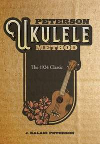 Peterson Ukulele Method