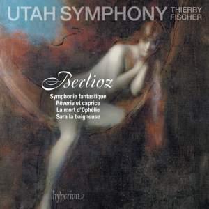 Berlioz: Symphonie fantastique & other works