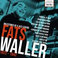 Fats Waller - Milestones of a Jazz Legend
