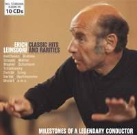Erich Leinsdorf - Classic Hits and Rarities