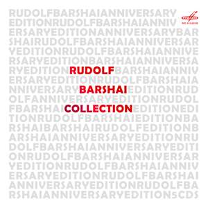 Rudolf Barshai: Collection