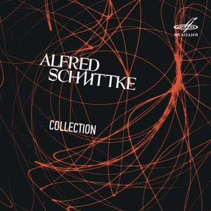 Alfred Schnittke: Collection