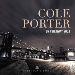 Cole Porter on a Steinway, Vol. 1 Product Image