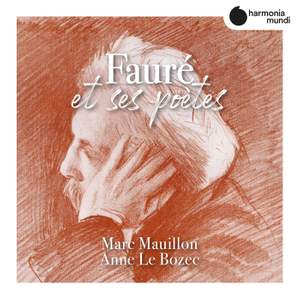 Fauré et ses poètes