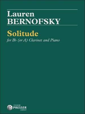 Bernofsky, L: Solitude