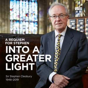 A Requiem for Stephen: Into a Greater Light