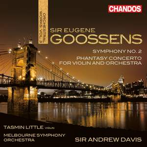 Goossens: Orchestral Works, Vol. 3