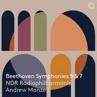 Beethoven Symphonies Nos. 5 & 7