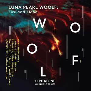 Luna Pearl Woolf: Fire and Flood Product Image