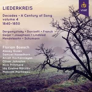 Decades - A Century of Song Vol. 4