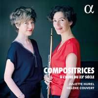 Compositrices: À l'aube du XXe siècle