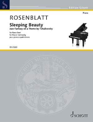 Rosenblatt, A: Sleeping Beauty