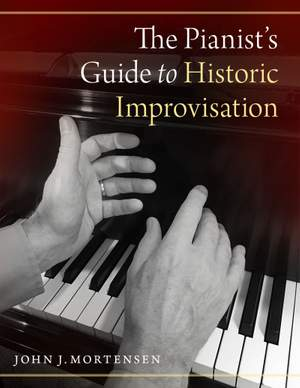 The Pianist's Guide to Historic Improvisation Product Image