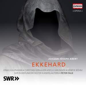 Johann Joseph Abert: Ekkehard